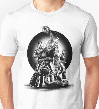 Parasitic Alien Lifeform #2 T-Shirt