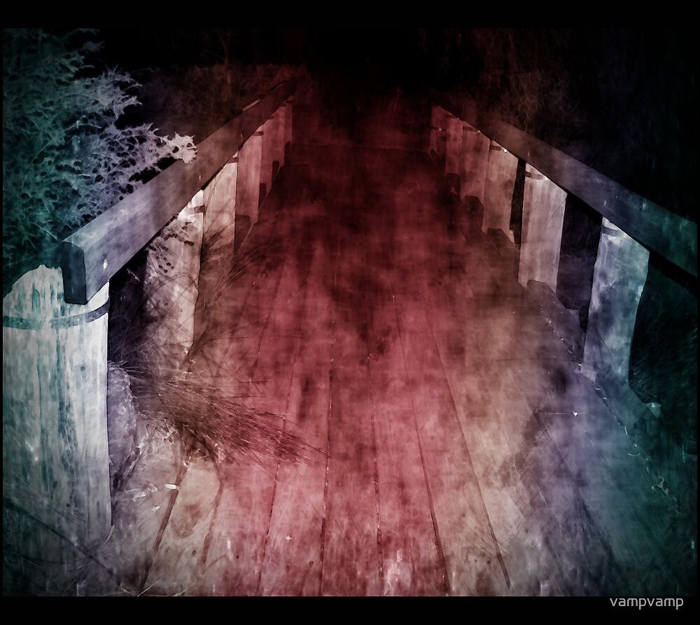 bridges we cross by vampvamp