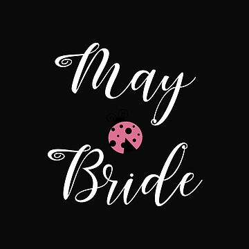May Bride Wedding Day by 64thMixUp