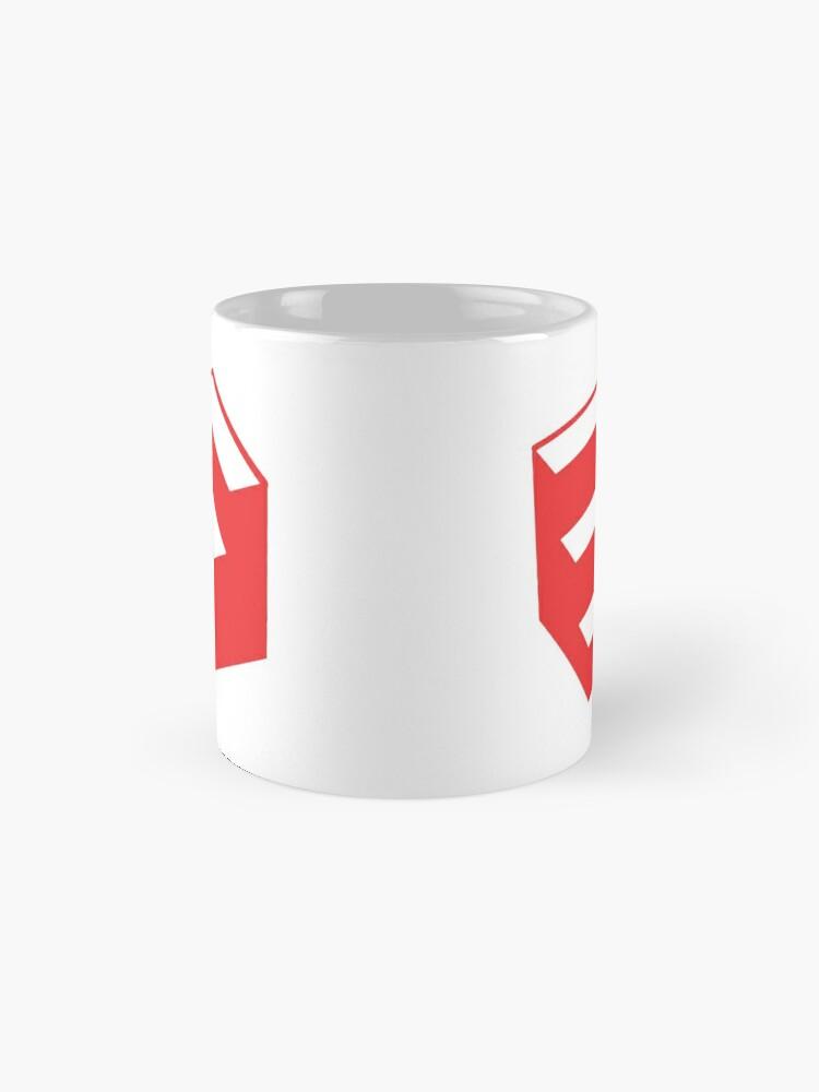 Alternate view of 3D Cad/Cam/Cae Sketch Up Designer Mug
