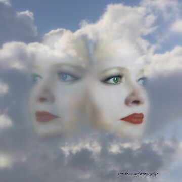 Sky Lady Visions & Choices ©  Vicki Ferrari Photography by vickiferrari