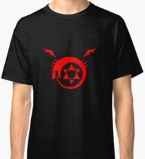 Fullmetal Alchemist - Ouroboros Classic T-Shirt