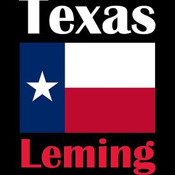 Leming TX by CrankyOldDude
