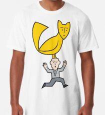 Nowhere to hide Long T-Shirt