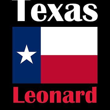 Leonard TX by CrankyOldDude