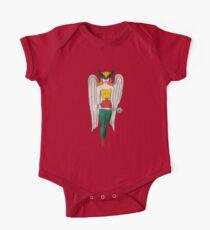Hawkgirl Kids Clothes