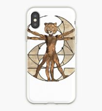 LEO 23 July – 23 August  iPhone Case