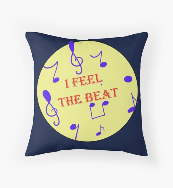 I feel the Beat by CrushOnCovers