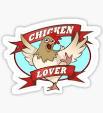 CS:GO CSGO - Chicken Lover Sticker