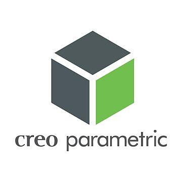 3D Cad/Cam/Cae Creo Designer by cadcamcaefea