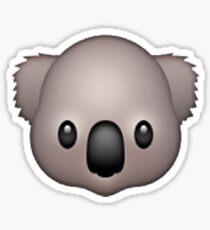 Koala emoji Sticker
