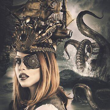 Pirata de LegendFactory