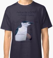 Antarctica 2010: A Photo Odyssey Classic T-Shirt