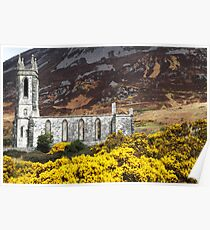 Poisen Valley, Donegal, Ireland Poster