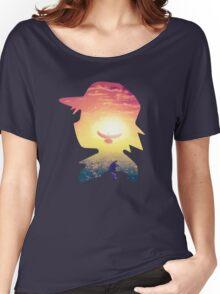 Pika Dream Women's Relaxed Fit T-Shirt