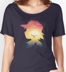 Pika Dream Women's Relaxed Fit T-Shirt