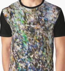 Rainbow Grass Two Graphic T-Shirt