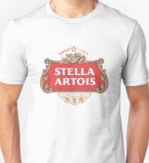 Stella Artois Slim Fit T-Shirt