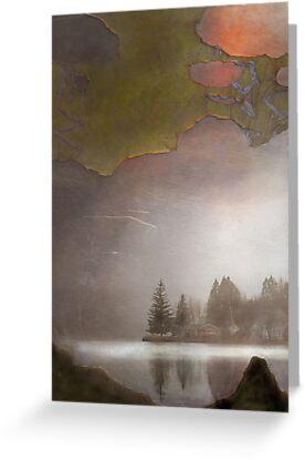 Dream by Gisele Bedard