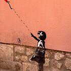 Heartfelt Balloon by Marylou Badeaux