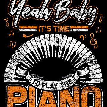 piano by GeschenkIdee