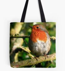 The Robin Tote Bag