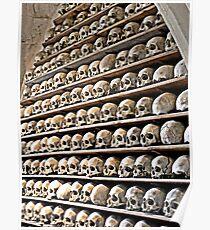 Skullking Around! Poster
