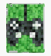 Pixel Gamer iPad Case/Skin