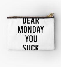 Monday Studio Pouch