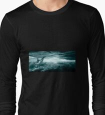 Dolphin Reef Long Sleeve T-Shirt