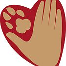 animal heart by jenlinhua