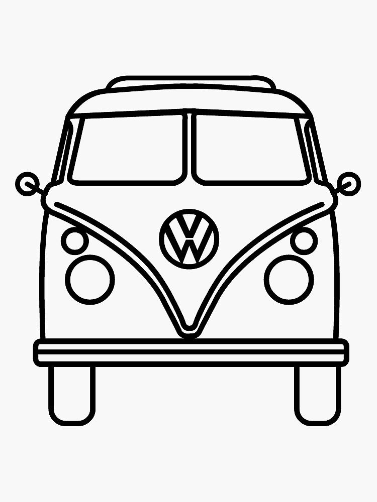 Vw Wagon R