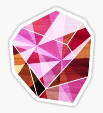 Amethyst  Sticker