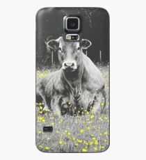 Lo-res Buttercup Case/Skin for Samsung Galaxy