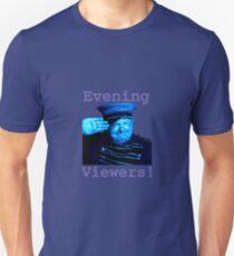Evening Viewers - Benny Hill - Unisex T-Shirt