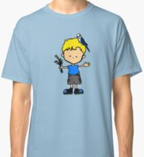 Budgie Boy Z Classic T-Shirt