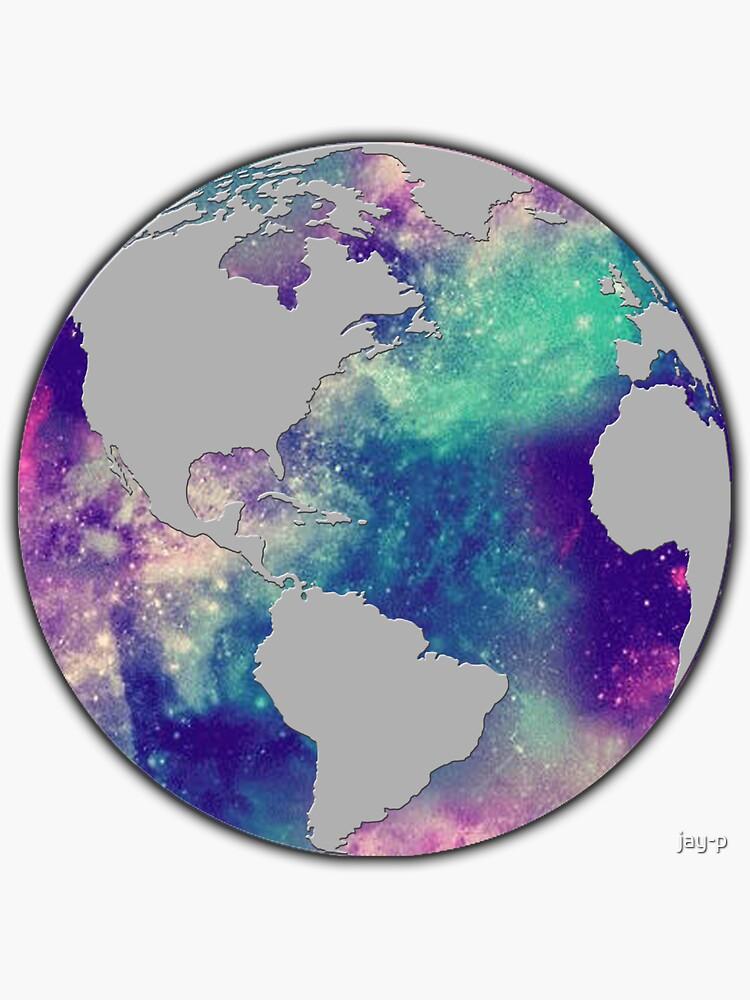 Galaxy Globe de jay-p