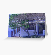 Hideout Greeting Card