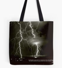 Well, they do not! (2) Tote Bag