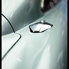 Aston Martin DB4 G.T. Continuation by kceng