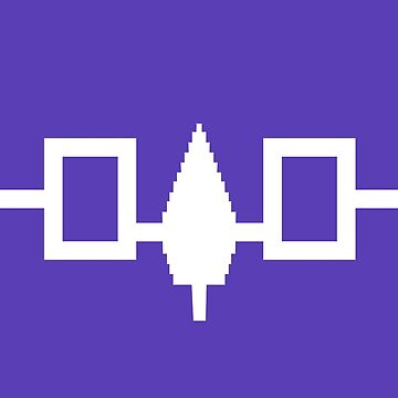 Iroquois Flag by sweetsixty