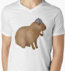 Sherlock capybara T-Shirt