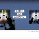 Die Geschichten von Knuud und Ksavver anno 2069 von KSN-Berlin