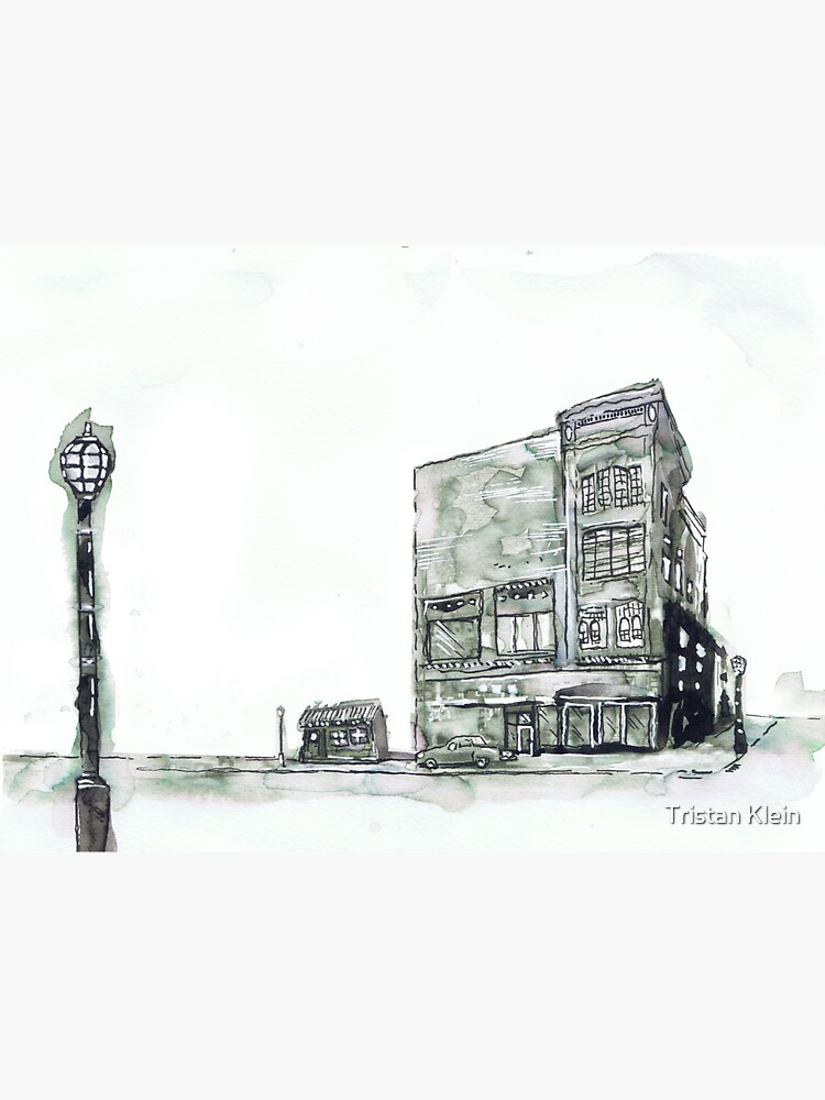 2 Buildings de TristanKlein