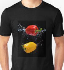 Pepper Splash Unisex T-Shirt