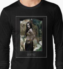 Followers of Set - Black Long Sleeve T-Shirt