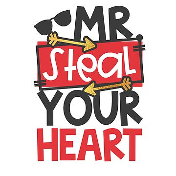 Mr. Steal your heart by DeMaggus