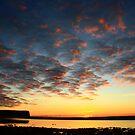 Stanley Nut sunrise , nor west Tasmania , Australia by phillip wise