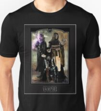 Assamite - Black Unisex T-Shirt