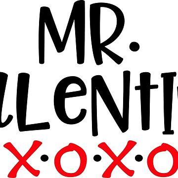Mr. Valentine by DeMaggus